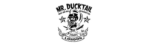 mr-ducktail